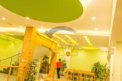 Thiết kế trần nhà hàng đẹp 21