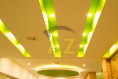Thiết kế trần nhà hàng đẹp 15