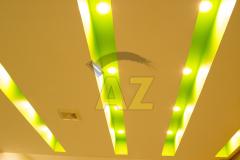 Thiết kế trần nhà hàng đẹp 16