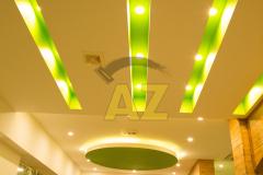 Thiết kế trần nhà hàng đẹp 17
