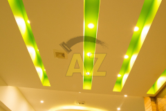 Thiết kế trần nhà hàng đẹp 19