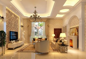 Ceiling-design-living-room