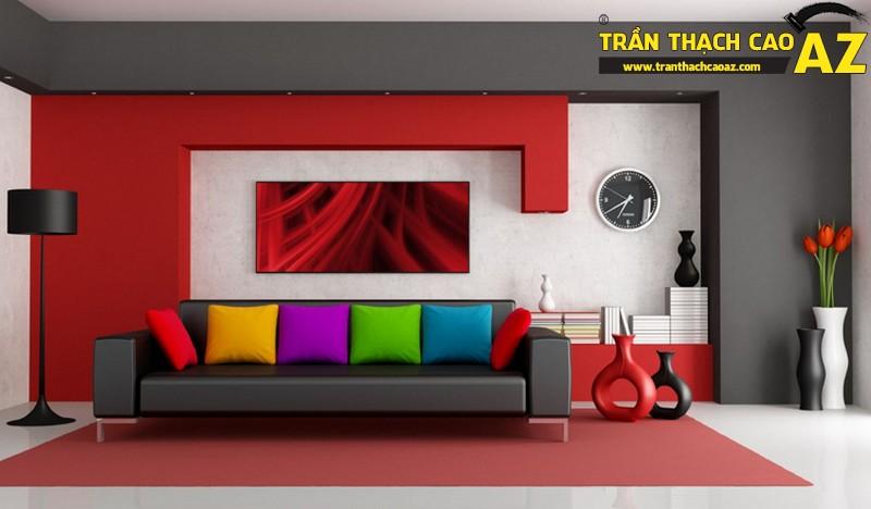 Báo giá sơn nhà trọn gói - 01
