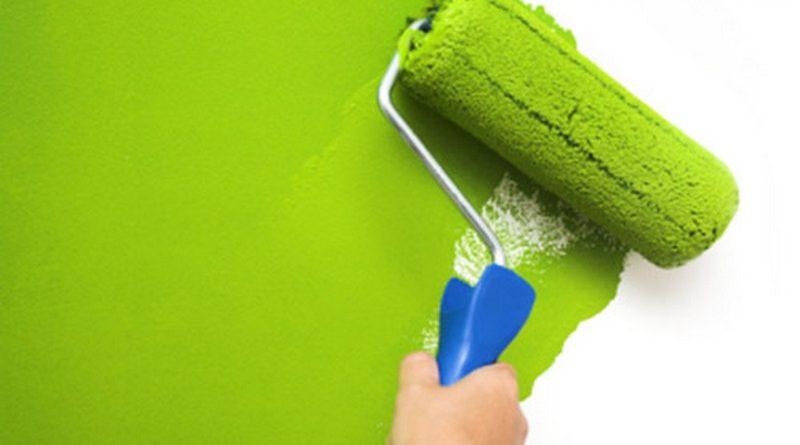Báo giá sơn nhà trọn gói