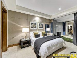 """""""Bấn loạn"""" trước những thiết kế trần thạch cao phòng ngủ đẹp nhất 2016"""