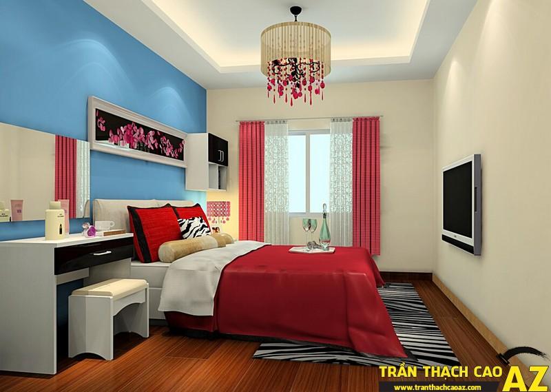 Thiết kế trần thạch cao hiện đại dành riêng cho kiến trúc Việt Nam 10