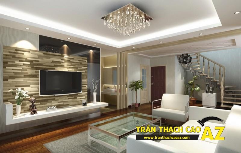 Công ty Trần thạch cao AZ Hà Nội - lựa chọn tuyệt vời dành cho mọi khách hàng 02