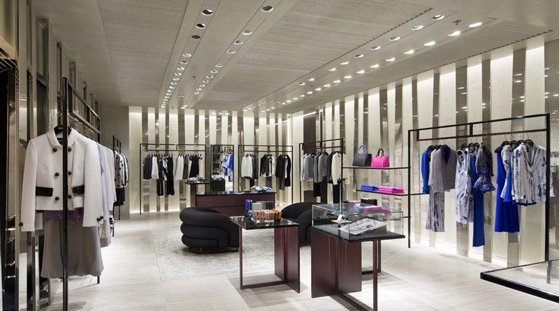 Kinh nghiệm chọn màu trần thạch cao showroom-shop để làm ăn thuận lợi, tiền vào như nước