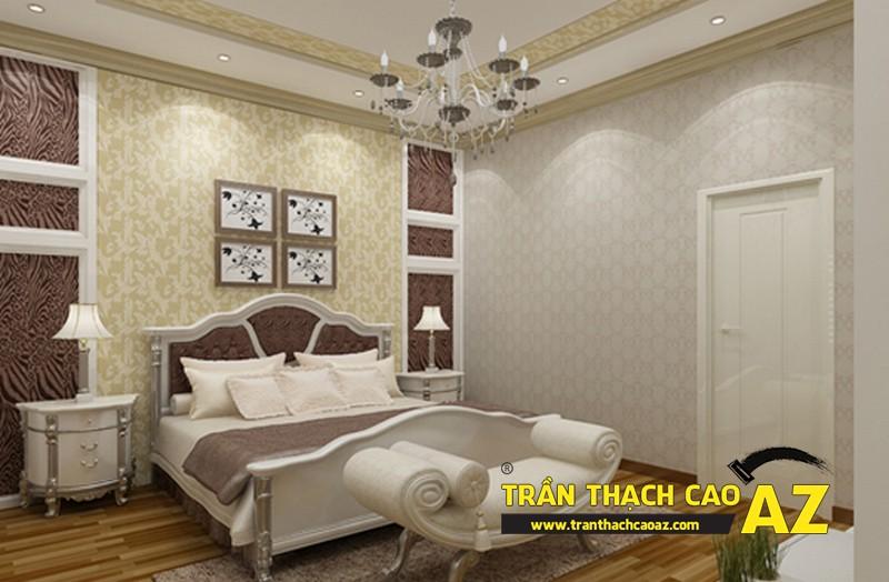 Những điều cần biết khi thiết kế nội thất cho phòng ngủ