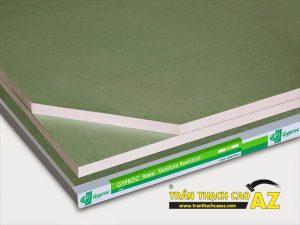 Gyproc - đơn vị sản xuất, cung cấp tấm thạch cao hàng đầu hiện nay
