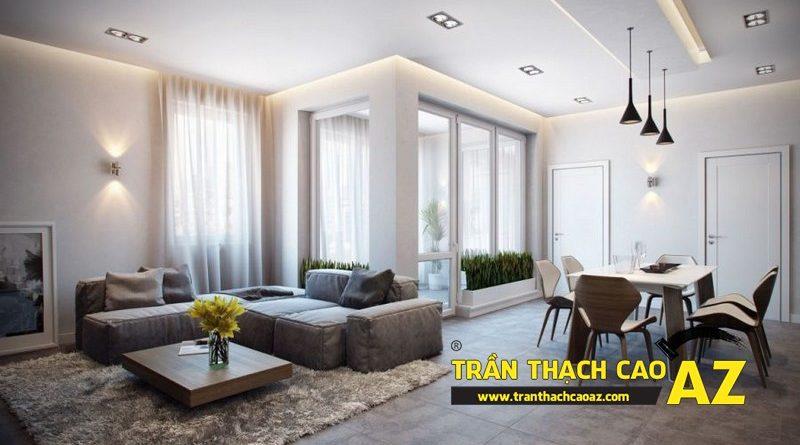 AZ - đơn vị sửa chữa trần thạch cao tại nhà uy tín, giá rẻ tại Hà Nội