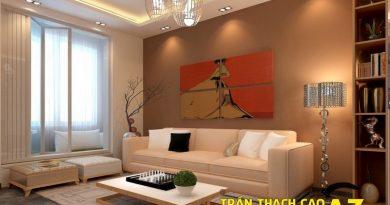 5 cách chọn màu sơn nhà đẹp mỹ mãn từ chuyên gia thiết kế màu sắc