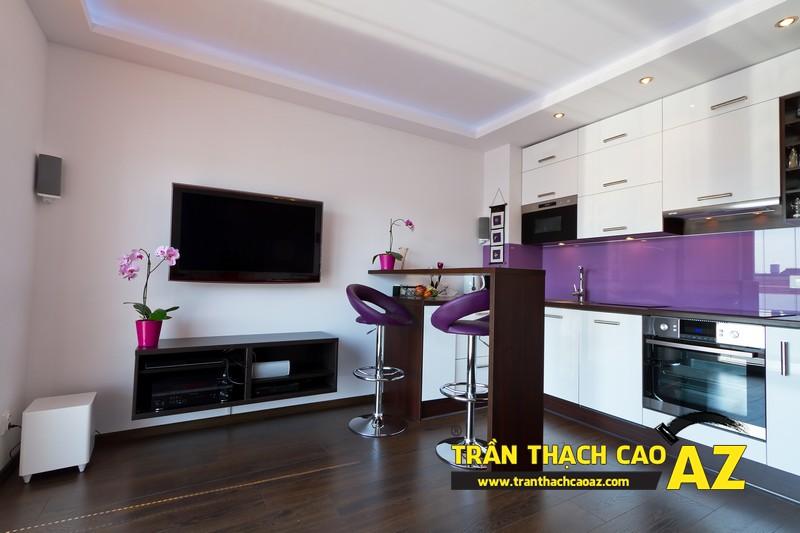 Cách chọn màu sơn nhà đẹp mỹ mãn từ chuyên gia thiết kế màu sắc 02