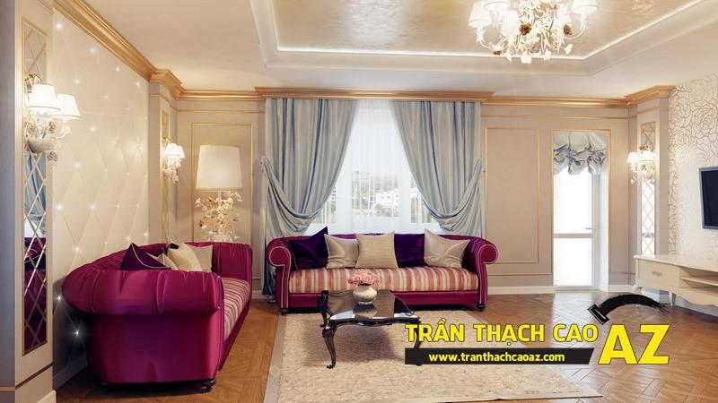 Cách chọn màu sơn nhà đẹp mỹ mãn từ chuyên gia thiết kế màu sắc 04