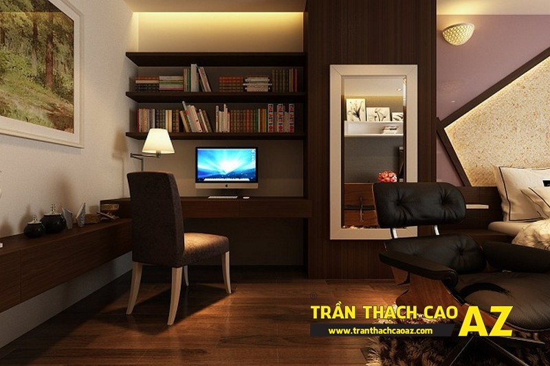 Đơn vị thiết kế nội thất chuyên nghiệp nhất Hà Nội