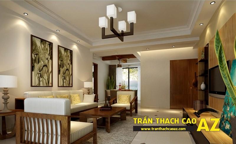 Làm trần thạch cao chung cư gọi ngay 0964685757 để được giá hấp dẫn 02