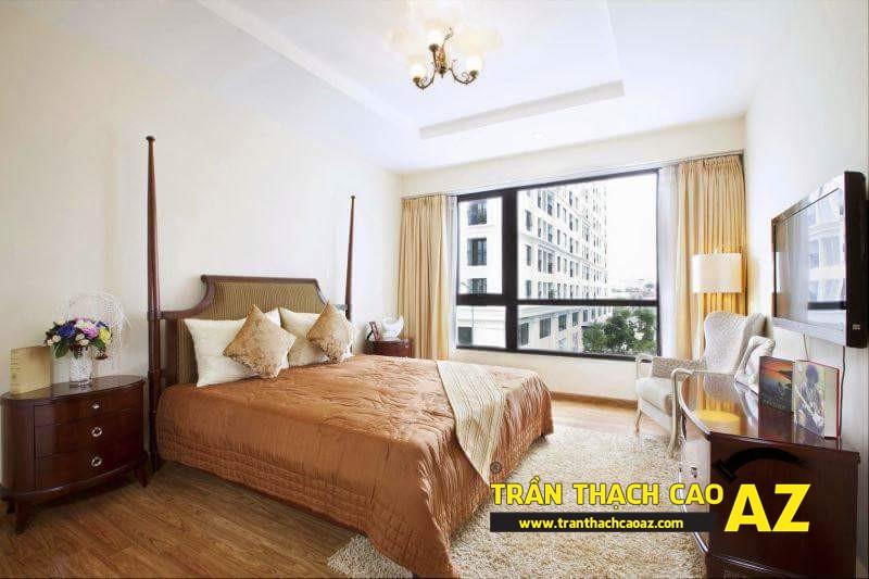 Thiết kế nội thất cho nhà chung cư trở nên lãng mạn