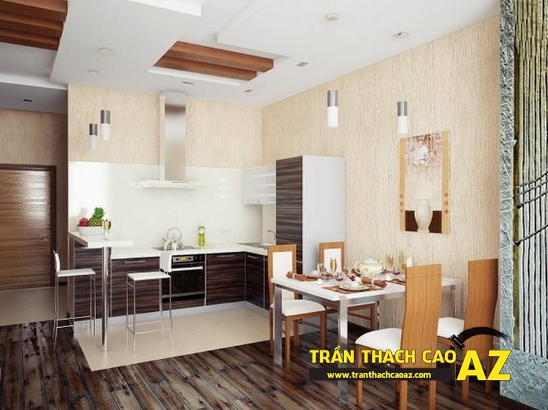 Xu hướng thiết kế và thi công nội thất cho nhà chung cư