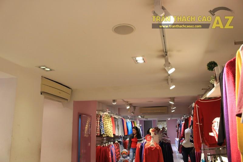 Mẫu trần thạch cao đơn giản, đẹp nhẹ nhàng như shop Winny Phạm Ngọc Thạch - 05