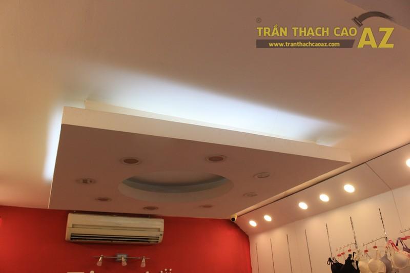 Không gian Triumph Phạm Ngọc Thạch cực lôi cuốn với mẫu trần thạch cao đẹp ấn tượng - 01