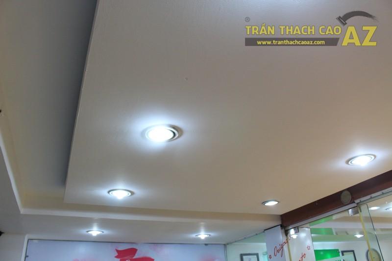 Ngắm thiết kế trần thạch cao của Thế giới bánh kẹo Hai Ha - Kotobuki, Phạm Ngọc Thạch - 03