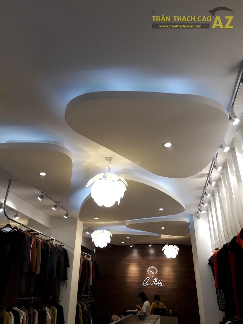 Thiết kế trần thạch cao đẹp  đẳng cấp cực độc đáo của Pura Mela tại Royal City - 05