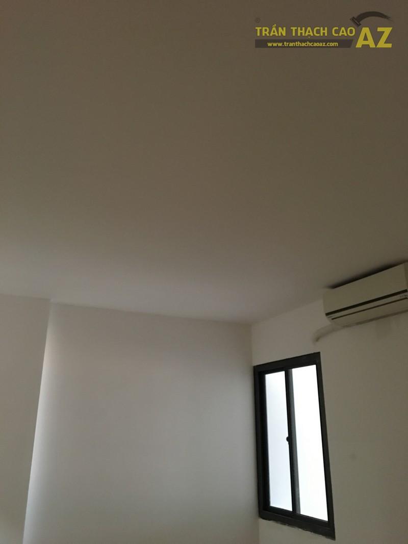 Hoàn thiện trần thạch cao chung cư nhà anh Lâm, P.B06, chung cư Golden West Lê Văn Thiêm - 06
