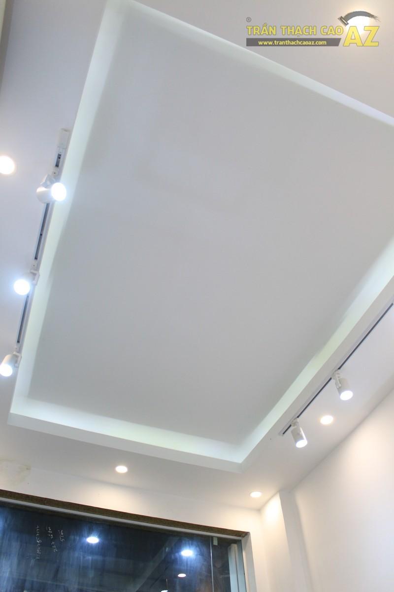 Không gian shop nhỏ đẹp bắt mắt với thiết kế trần thạch cao hiện đại của MoonStone - 04