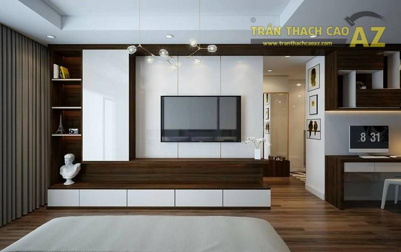 Thiết kế nội thất cho căn hộ chung cư 11, Park 7, Park Hill Time City