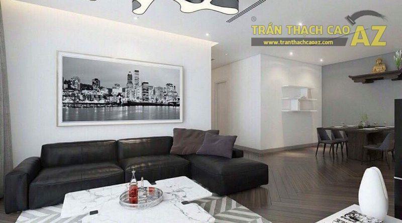 Thiết kế nội thất cho căn hộ chung cư Vinhomes Phạm Hùng