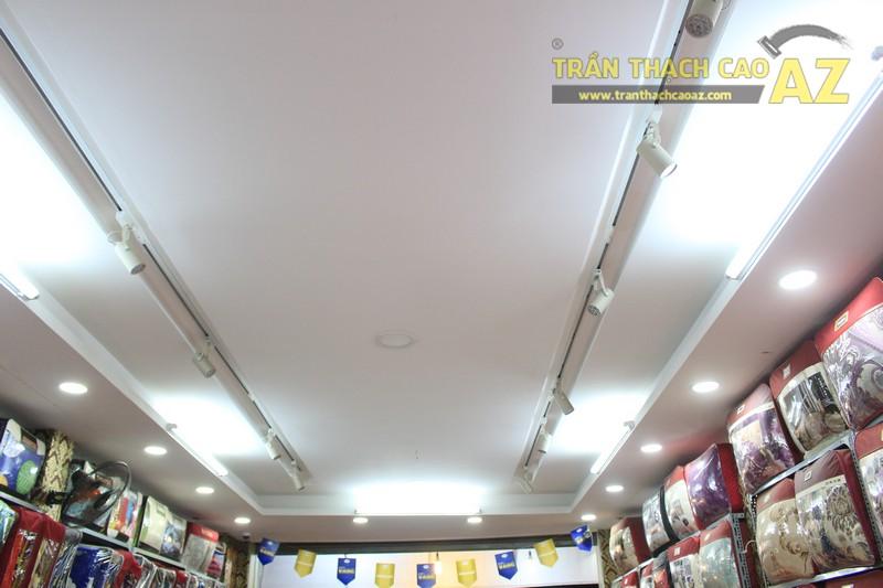 Trần thạch cao cho cửa hàng đệm Hàn 368, Xã Đàn, Đống Đa, Hà Nội