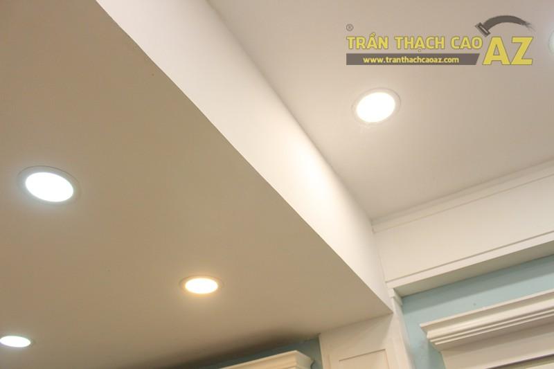 Sở hữu thiết kế trần thạch cao shop nhỏ đẹp cực đơn giản như Jubbie, 28B phố Huế - 05