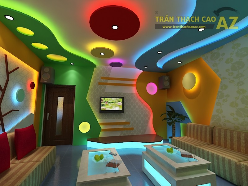 6-y-tuong-thiet-ke-tran-thach-cao-cho-phong-karaoke-07
