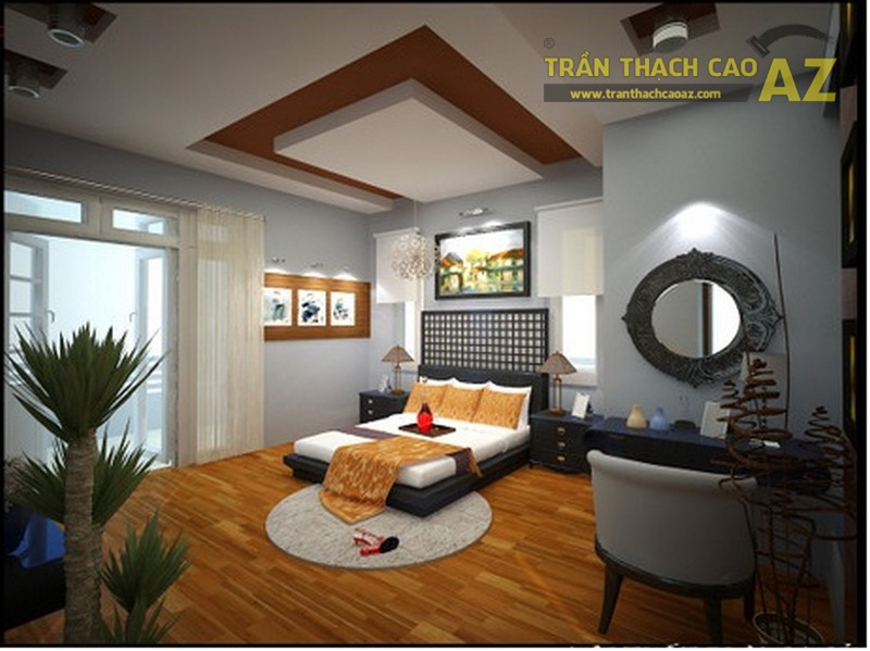 Sử dụng tấm thạch cao chất lượng đảm bảo sự bền, đẹp cho các công trình